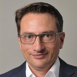 Dr. Uwe Peucker - Covestro AG - Leverkusen