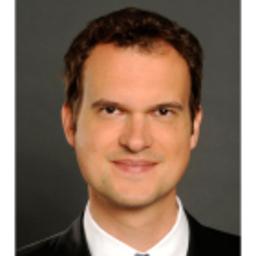 Dr. Andi Winterboer - Robert Bosch GmbH - Berlin