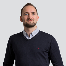 Benedikt Illner - Trust Agents Internet GmbH - Berlin