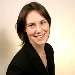 Petra Möller - Roche Diabetes Care GmbH - Mannheim