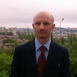 Sergey Kutikhih - Метод - Владивосток