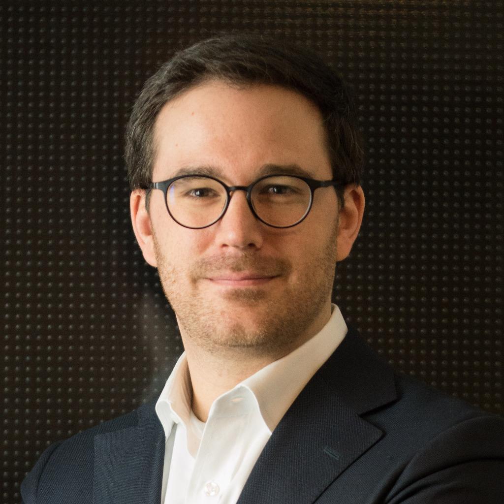 Eike Oenschläger's profile picture