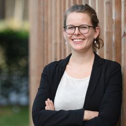 Laura Gumbert - Geospin - Freiburg im Breisgau