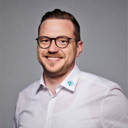 Jonas Kowall - MEBEDO GmbH - Mülheim-Kärlich