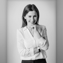Anastasia Bespalnik's profile picture