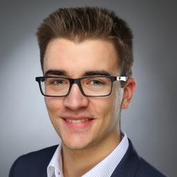 Lukas Fruntke - SPIRIT/21 GmbH - Böblingen