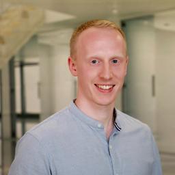 Tobias Beier's profile picture