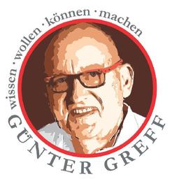 Günter Greff - Günter Greff - Nidderau