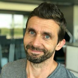Stefan Bergner's profile picture
