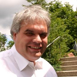 Volker Knorz - Volker Knorz Training, Seminare & Coaching - Güntersleben