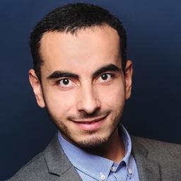 Mohammad Alzarkan's profile picture