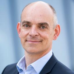 Alexander Gütschow - Fujitsu Technology Solutions GmbH - Hamburg