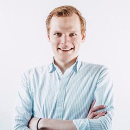 Christoph-Robert Sloman's profile picture