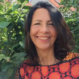 Ingrid Miggisch's profile picture