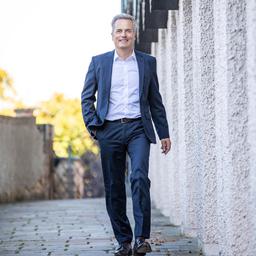 Carsten Micheel-Sprenger - CMS GmbH - Künzell