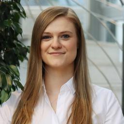 Janin Heinz - REHSEARCH - eine Sparte der Rehbach Gruppe GmbH - Schwelm