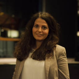 Verena Campailla's profile picture