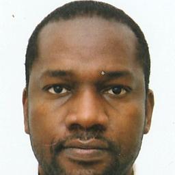 Maxime Ahanda Beyala's profile picture