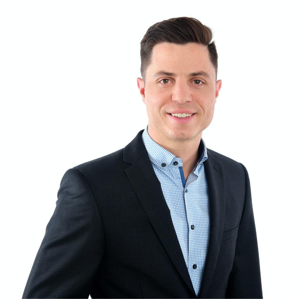 Moritz Jahn
