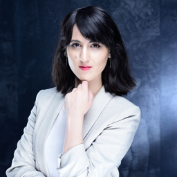 Julie Aragones's profile picture