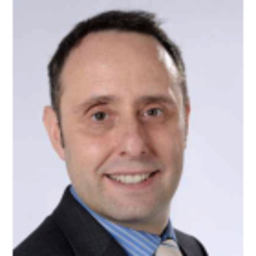 Dr. Robert Koob - Kybeidos GmbH (Smart Data & Advanced Analytics) - Heidelberg