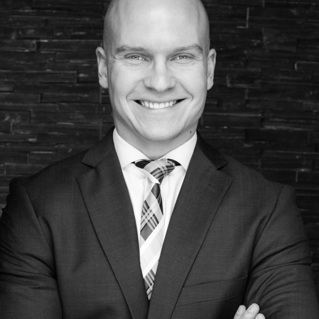 Manuel Winkler Sales Specialist Sandvik Xing