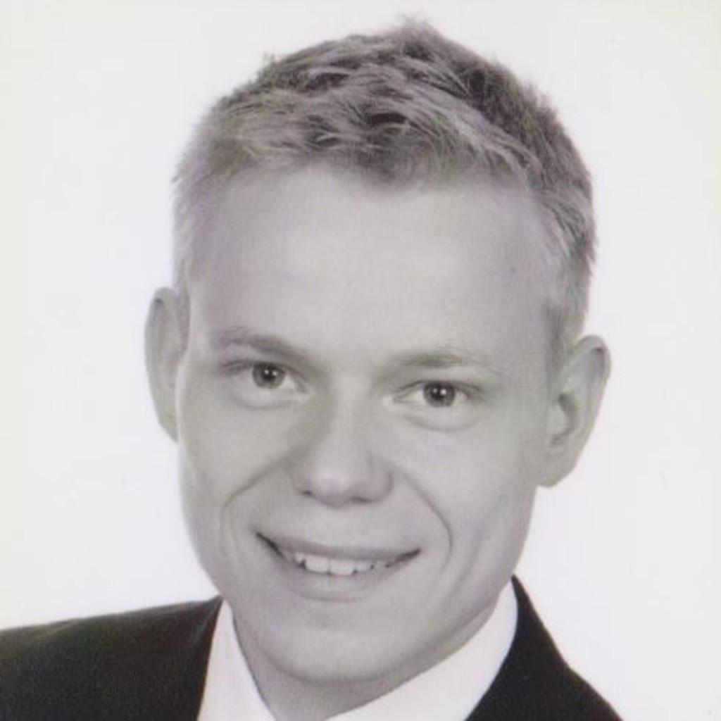 Tom Stringer: Thomas Östringer