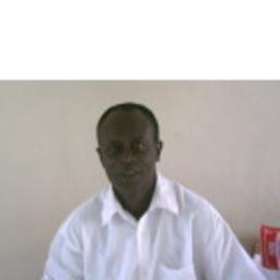 NORTEY YEBUAH - OBLIX GRAPHIX & SUPPLIERS - Accra
