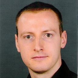 Philipp Bentzel's profile picture