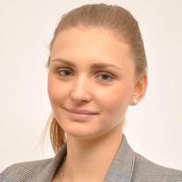 Samira Jörka's profile picture