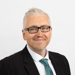 Oliver Hirsch