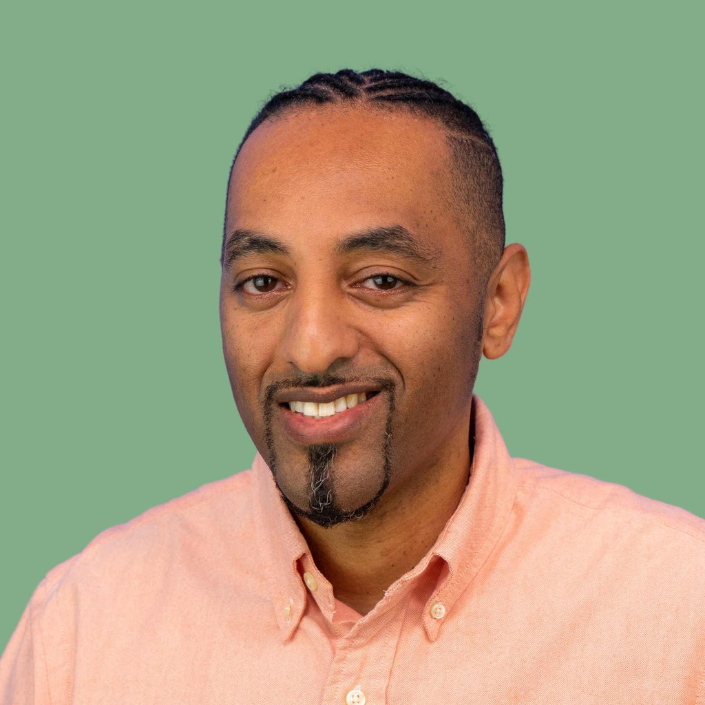Yohannes Johnny Afeworki's profile picture