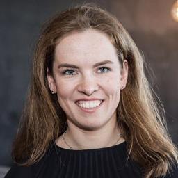 Frauke Mispagel - Axel Springer Plug and Play Accelerator - Berlin