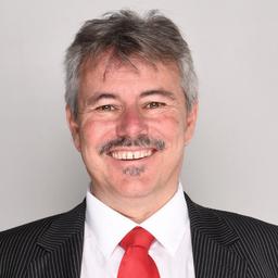 Ronald Meier - Siegel Human Resource GmbH - Zug