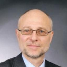 Dr Martin Gosmann - Gospat-Patentanwalt - Hannover