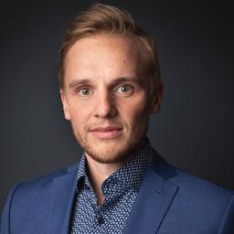 Alexander Wolf - ebm-papst Mulfingen GmbH & Co. KG - Künzelsau