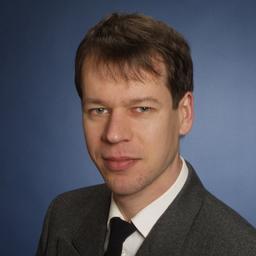 Dr. André Miemiec