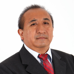 Oscar Wilfredo Garcia Mendoza