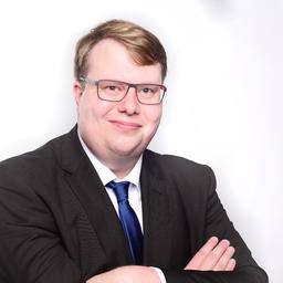 Jan Peter Wiedenhoff - BearingPoint GmbH - Düsseldorf