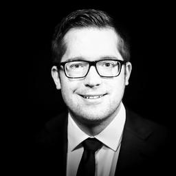 Bertil Kapff's profile picture