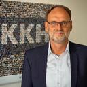 Uwe Vogt - Dresden