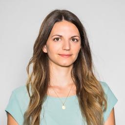 Janika Vetter - Echobot Media Technologies GmbH - Karlsruhe