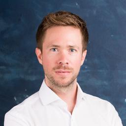 Matteo Schuerch - Converto AG - Zürich