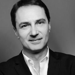 Denis sabic inhaber kreativwerkstatt for Kommunikationsdesign frankfurt