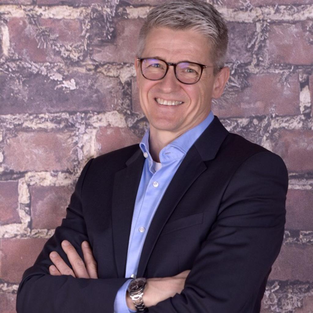 Dirk W Schmidt Cso Chief Sales Officer Gastrofix