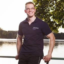 André Behrendt - André Behrendt - Personal Fitness Trainer & Food Coach - Seelze