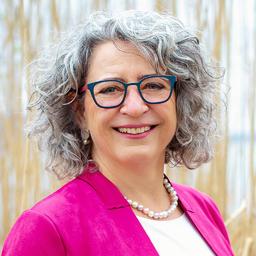 Heike Burkard - OLEA-Consulting - Radolfzell