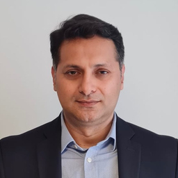 Faraz Ghani - Opel Automobile GmbH - London