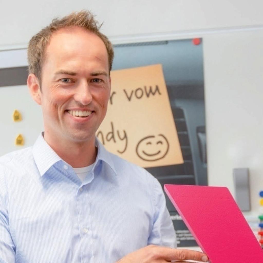 Carsten Roling Sicherheitsingenieur Hse Manager