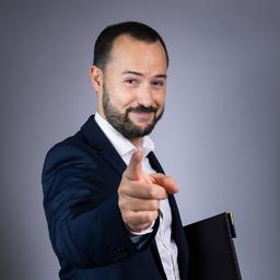 Mathieu Bedouelle's profile picture